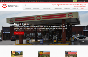 Gales Gas Bar   Gas Stations   Home Heating Fuel Niagara